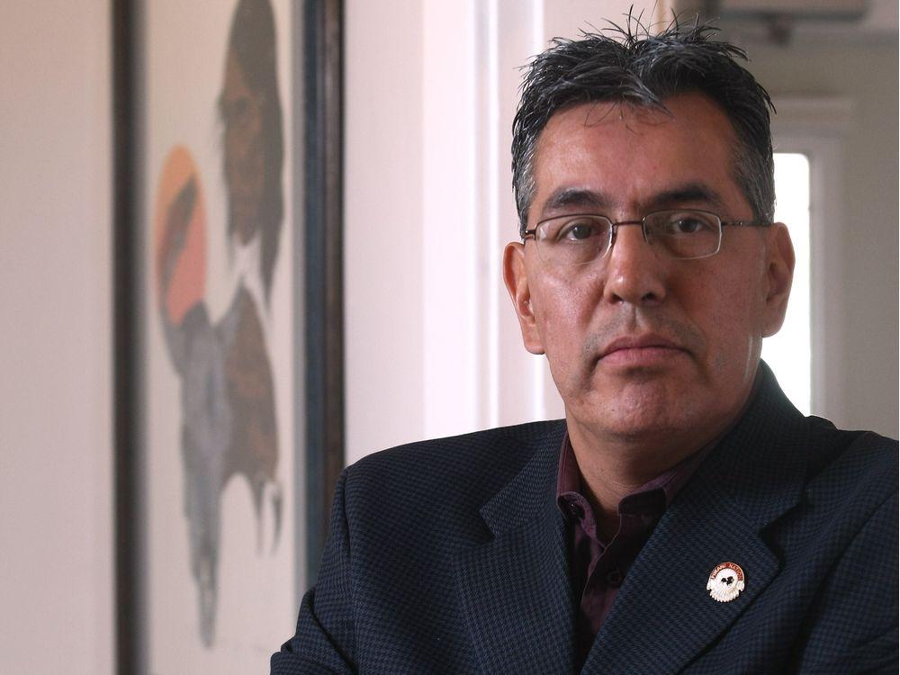 60s Scoop Survivor Works Hard To Get Alberta Government